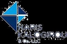 Haris Kalogirou